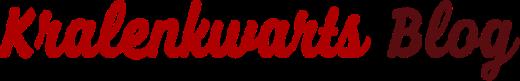 Kralenkwarts-Blog