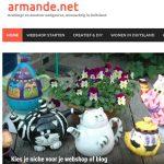 blog armande.net