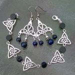 keltische sieraden maken