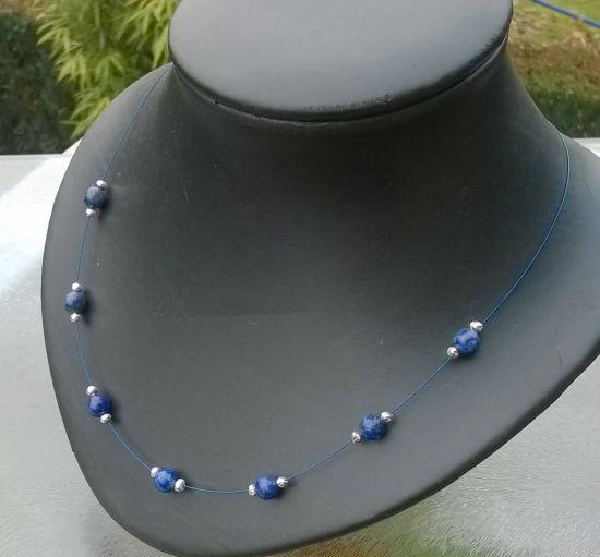 minimalistische sieraden maken