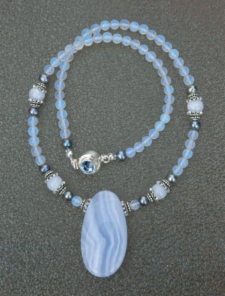 berna-blue lace agaat ketting def