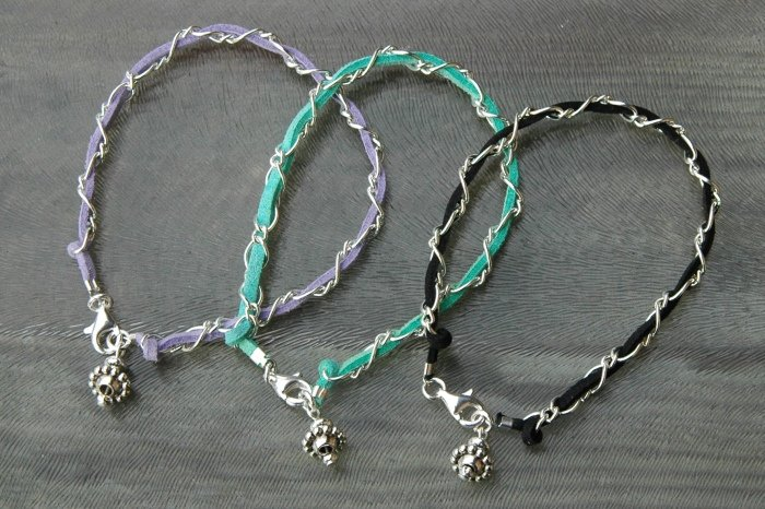 armband ketting-veter2
