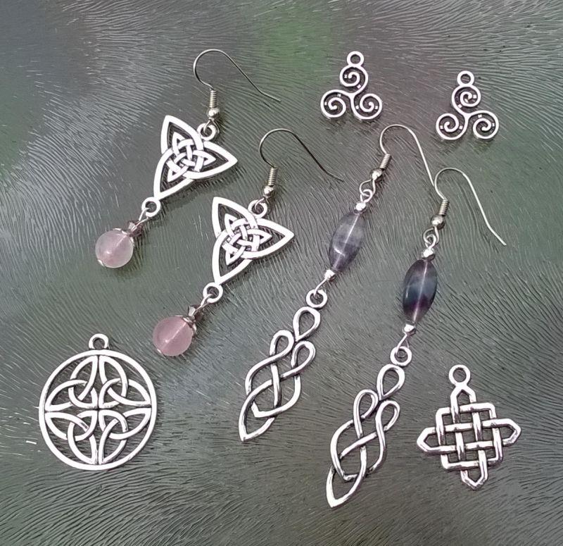 keltische stijl sieraden1